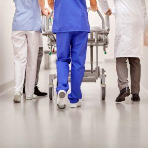 Medicinteknik